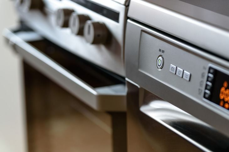 Oven and stove need warranty repair job